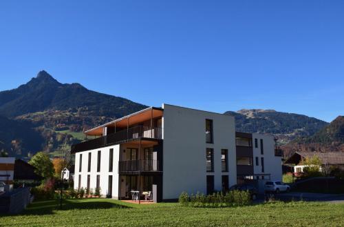 Krone Apartment Top 10 Schruns