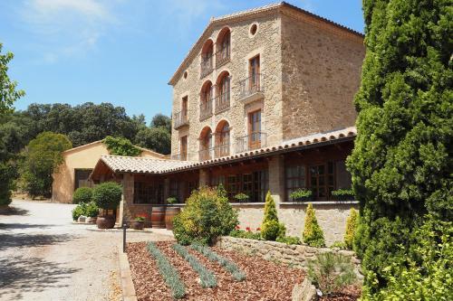 Accommodation in L'Espunyola