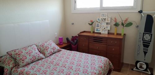 Apartamento Ana Almerimar Фотография 13