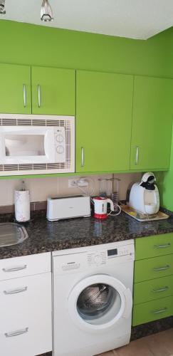 Apartamento Ana Almerimar Фотография 11