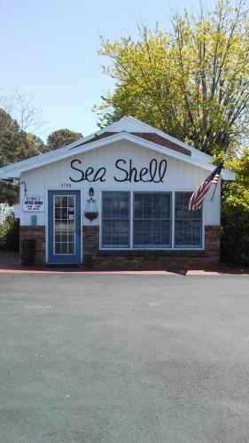 . Sea Shell Motel