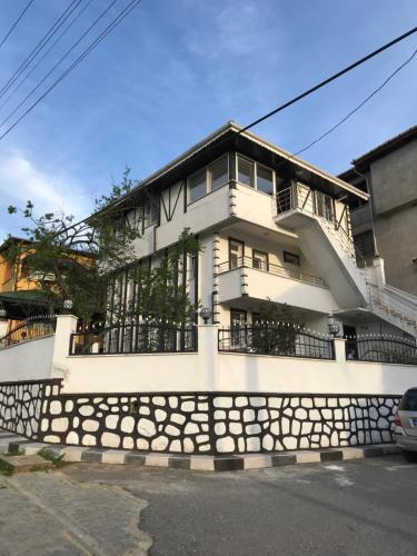 Sapanca Villa Özdilek Dublex Apartment yol tarifi