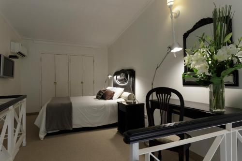 Recoleta Luxury Boutique Hotel photo 34