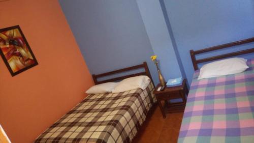Hotel Mexico, Santa Elena