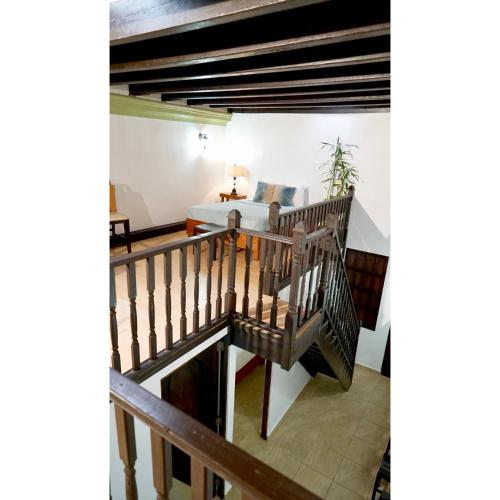 Old San Juan Rentals værelse billeder
