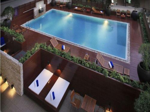 Marvel Hotel Bangkok photo 3