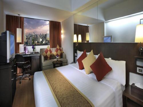 Marvel Hotel Bangkok photo 4