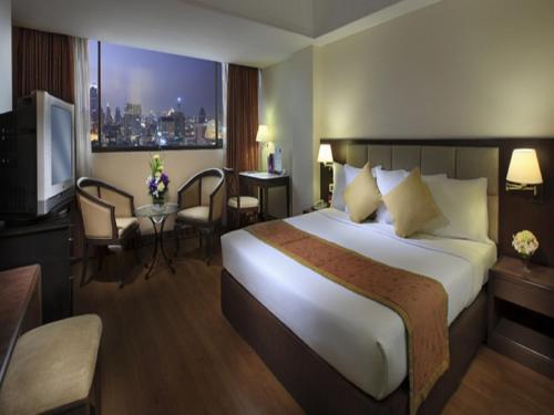 Marvel Hotel Bangkok photo 6