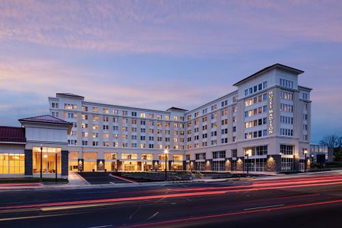 Hotel Madison & Shenandoah Conference Ctr. - Harrisonburg