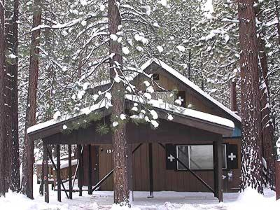 Bonita Road Holiday Home - Lake Tahoe, CA 96150