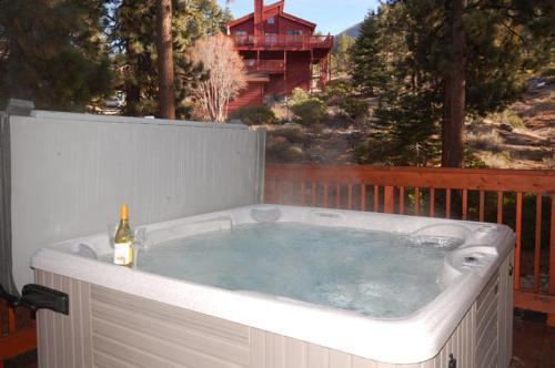 3511 Pony Express Way - Lake Tahoe, CA 96150