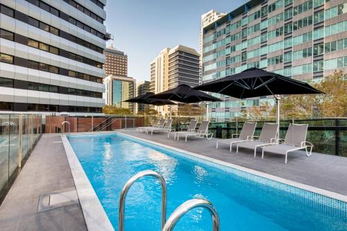 Vibe Hotel North Sydney, New South Wales