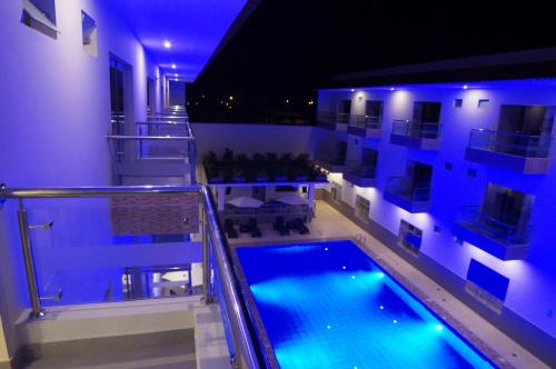 . Águila Dorada Selva Hotel