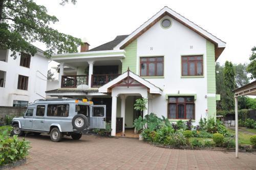 HotelBlue Ocean Safaris Villa