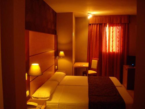 Photo - Hotel Villa Blanca