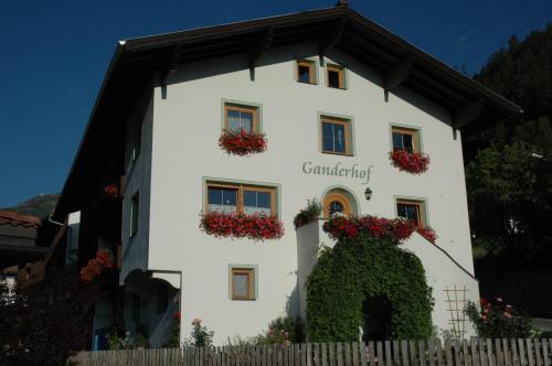 Ganderhof St. Anton am Arlberg
