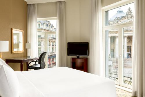 Brussels Marriott Hotel Grand Place photo 4