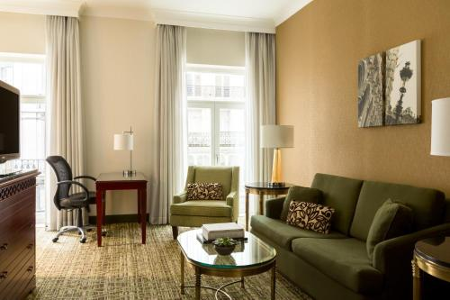 Brussels Marriott Hotel Grand Place photo 7