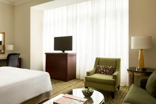 Brussels Marriott Hotel Grand Place photo 13