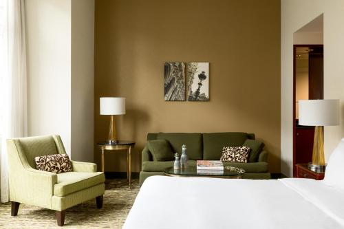 Brussels Marriott Hotel Grand Place photo 14
