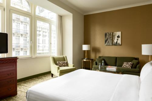 Brussels Marriott Hotel Grand Place photo 38