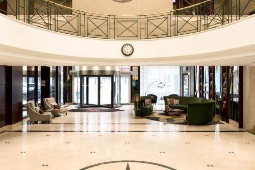 Brussels Marriott Hotel Grand Place photo 2