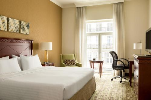 Brussels Marriott Hotel Grand Place photo 5
