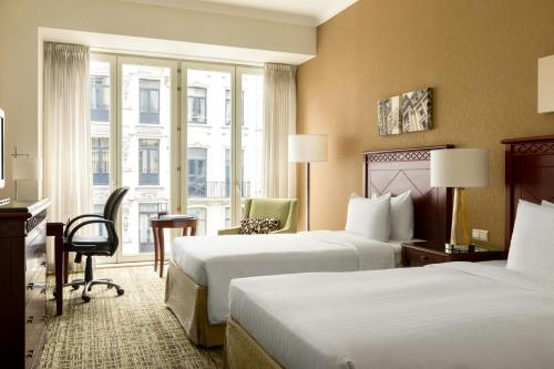 Brussels Marriott Hotel Grand Place photo 6