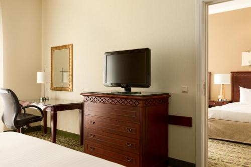 Brussels Marriott Hotel Grand Place photo 15