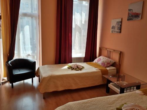 Mini Hotel Gardarika