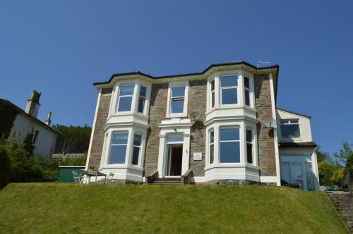 . Kintore Holiday Apartment