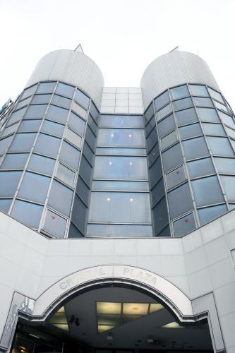 水晶廣場酒店 Hotel Crystal Plaza