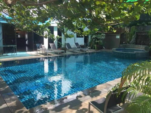Yaka Hotel   Pattaya
