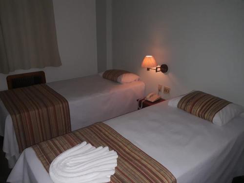 . Mabruk Barretos Apart Hotel
