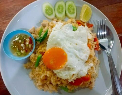 Fun Wan Hostel Bangkok photo 57