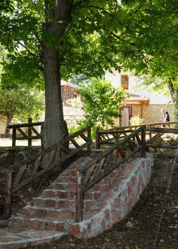 Etno House Vrmdza, Sokobanja