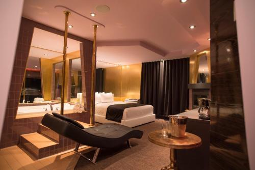 Spa & Hôtel Le Finlandais - Photo 8 of 44