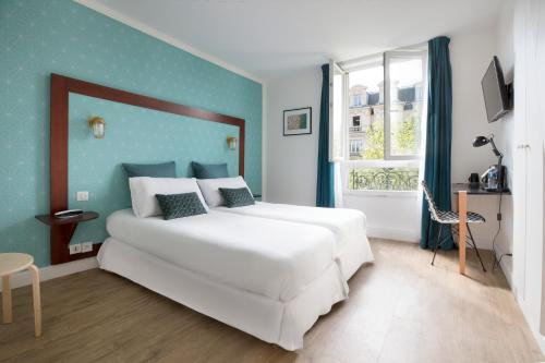 Hotel The Playce by Happyculture - Hôtel - Paris