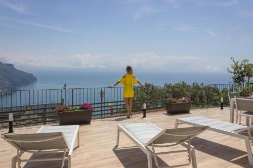 Angiem Holiday House Ravello