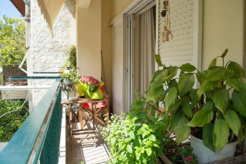 4 bdr maisonette w/ roof-garden in Piraeus port.  Foto 18