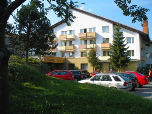 . Hotel Čingov Slovenský raj