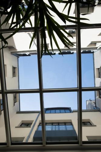Hôtel Paris La Fayette photo 7