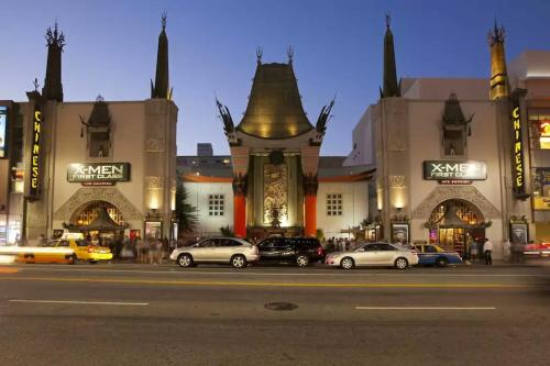 Walk Of Fame Boutique Studio - Los Angeles, CA 90028