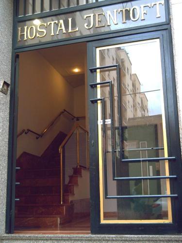 Apartamentos jentoft sevilla for Apartamentos para alquilar en sevilla centro