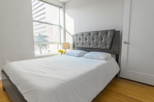 Downtown Suite With City Views