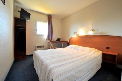 Hotel & Residence Sarcelles
