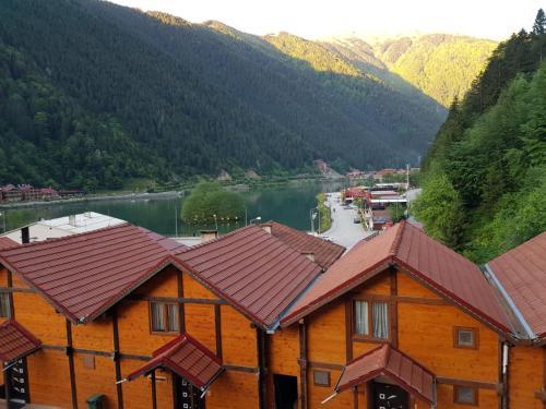 Uzungol Kaya Residence tek gece fiyat