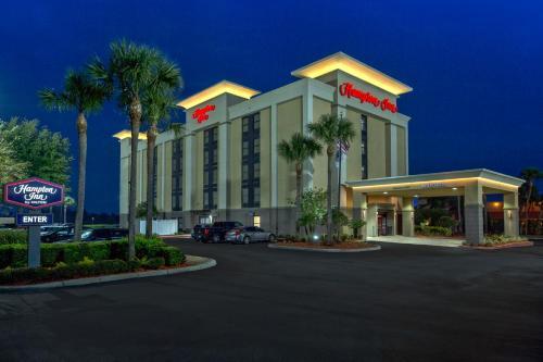 Hampton Inn Orlando-Maingate South