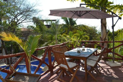 . Villa Rocio Paradise Penthouse