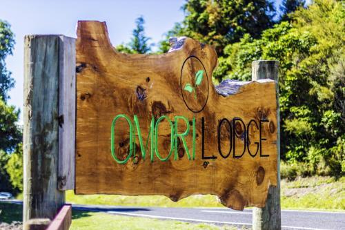 Omori Lodge - Hotel - Tokaanu